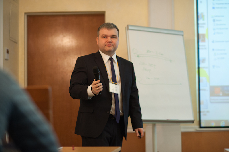 А.А. Прошин