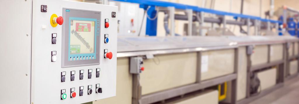 Фонд развития промышленности поддержит расширение производства ОКБ «Гамма»